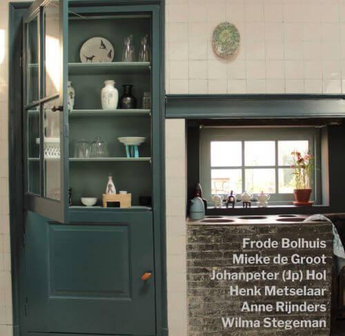 Wilma Stegeman Blog Kunstkamer Delft